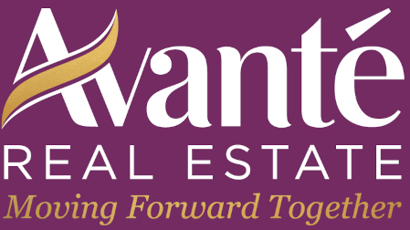 Avante' Real Estate - logo